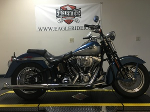 2006 Harley-Davidson Softail Springer Classic