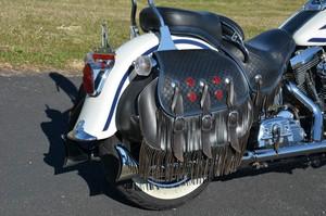 1997 Harley-Davidson Springer Softail