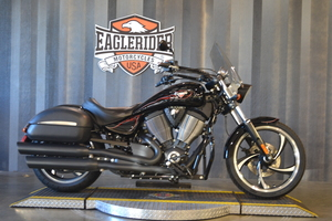 2013 Victory Hammer 8-Ball