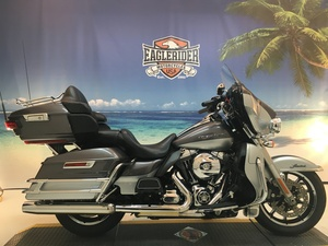 2014 Harley-Davidson Ultra Ltd