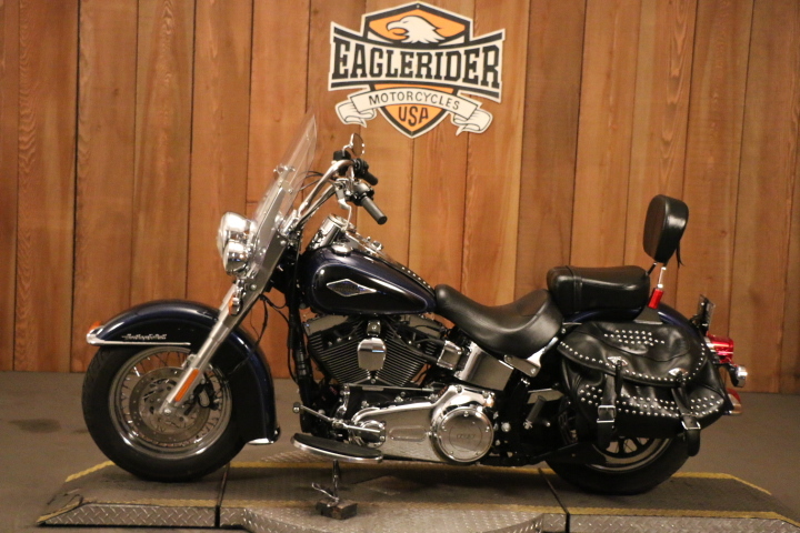 Used Harley Davidson For Sale In Los Angeles Ca Eaglerider ...