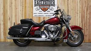 2012 Harley-Davidson Road King Classic