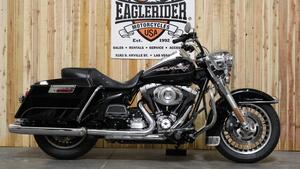 2013 Harley-Davidson Road King FLHR