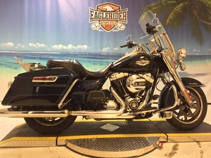 2014 Harley-Davidson Road King FLHR