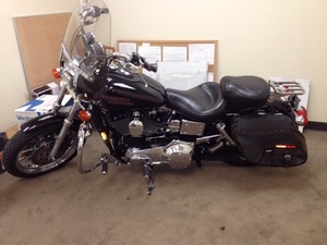 1999 Harley-Davidson Dyna Convertible