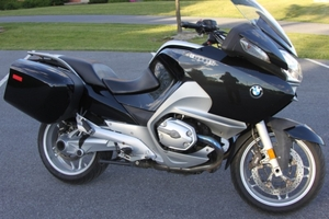 2009 BMW R1200RT ABS