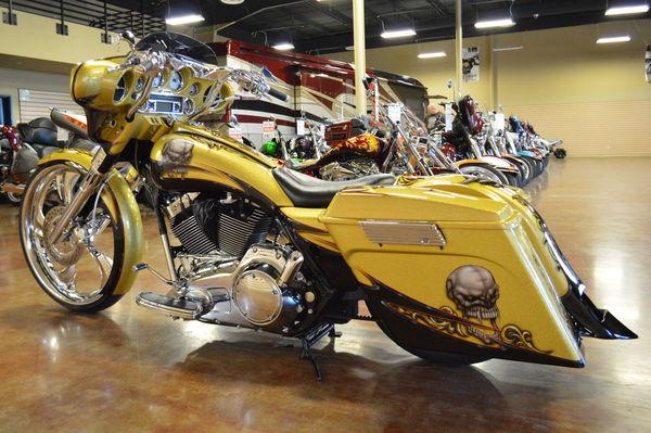 Used Harley Davidson Street For Sale Atlanta Ga >> Used 2007 Harley-Davidson Street Glide for Sale in Atlanta, GA - 49779