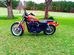 2003 Harley-Davidson Sportster R