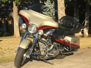 2006 Harley-Davidson TLE Ultra