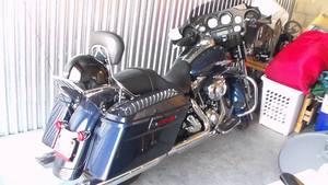 2012 Harley-Davidson Street Glide