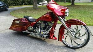 2011 Harley-Davidson Electra Glide Police