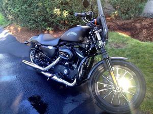 2013 Harley-Davidson Iron 883