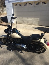 2014 Harley-Davidson Fat Boy Lo