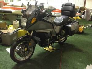 1997 BMW K1100LT ABS HighLn