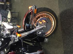 1995 Harley-Davidson Ultra Classic Electra Glide