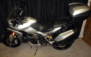 2013 Ducati Multstrda 1200 ABS