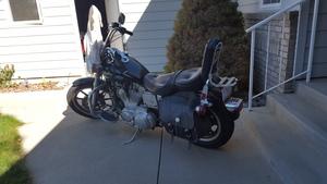 1995 Harley-Davidson Sportster