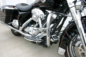 2002 Harley-Davidson Ultra Classic Electra Glide