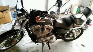 2008 Harley-Davidson Sportster 883