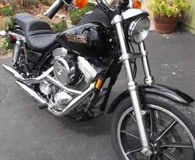 1994 Harley-Davidson Super Glide