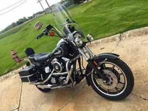 1994 Harley-Davidson Police