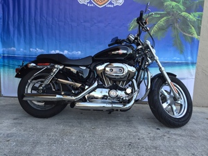 2013 Harley-Davidson Sportster Cstm