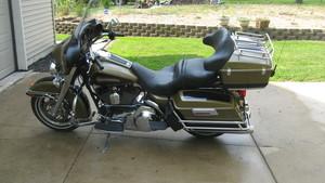 2007 Harley-Davidson Electra Glide Classic