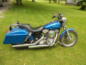 1997 Harley-Davidson Dyna Super Glide