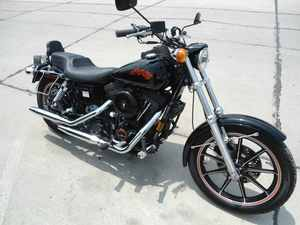 1991 Harley-Davidson Dyna Sturgis