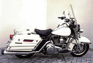 2008 Harley-Davidson Rd Kng Fire/Rsc