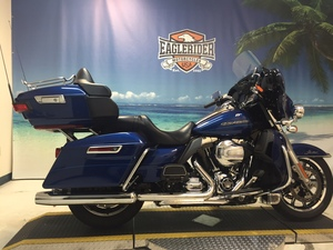 2015 Harley-Davidson Ultra Ltd