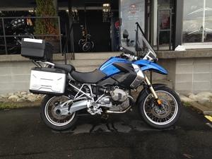 2012 BMW R1200GS ABS