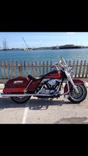 1995 Harley-Davidson Electra Glide Road King