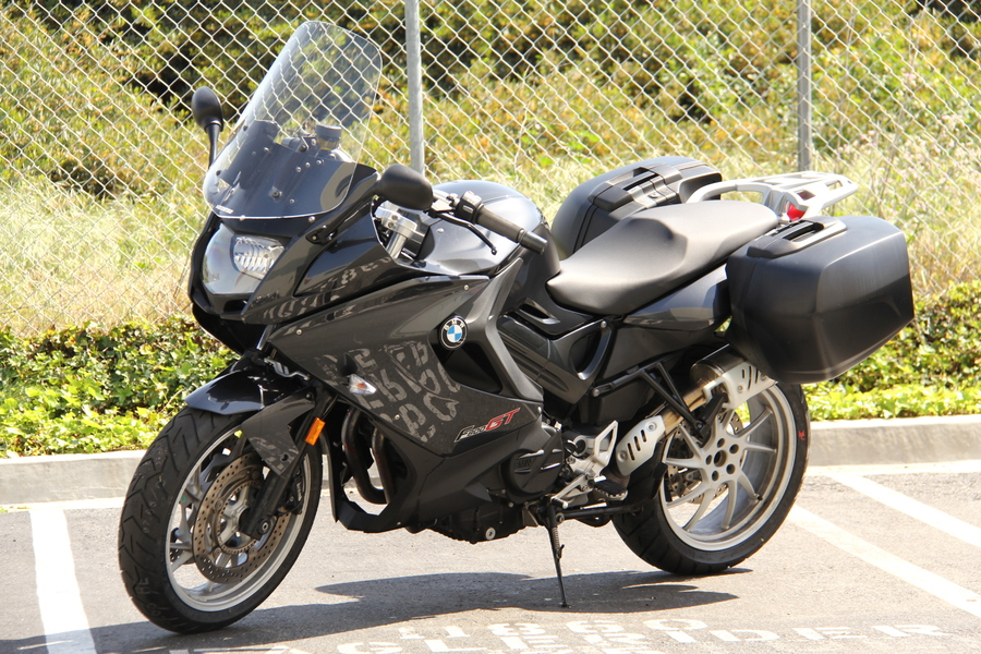 Used Bmw Motorcycles Seattle