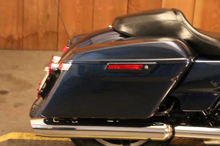 Used 2014 Harley Davidson Street Glide For Sale In Los
