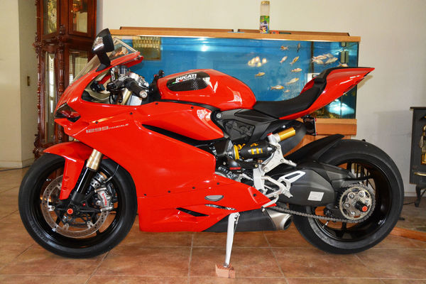 Ducati Panigale For Sale Houston