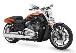 2014 Harley-Davidson V-Rod Muscle