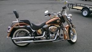 2008 Harley-Davidson Sftl Dlx Annv