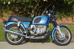 1975 BMW R75/6