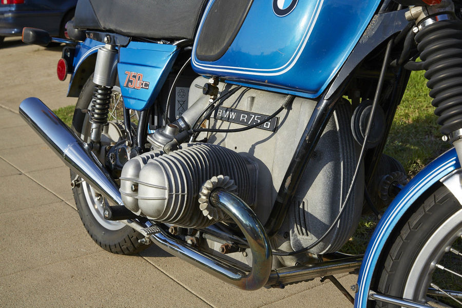 Used Bmw Airhead Motorcycle Parts For Sale