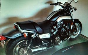 2004 Yamaha V-Max