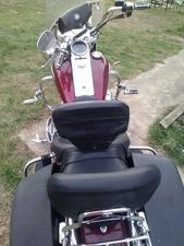2004 Harley-Davidson Road King Police