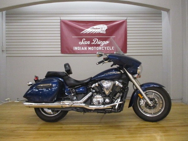 used 2013 yamaha v star 1300 deluxe for sale in san diego
