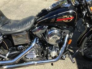 1998 Harley-Davidson Wide Glide Annv