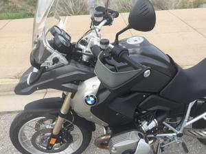 2009 BMW R1200GS