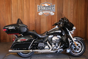 2015 Harley-Davidson Ultra Clsc