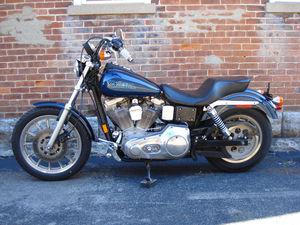 1998 Harley-Davidson Dyna Super Glide