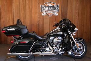 2014 Harley-Davidson Ultra Classic