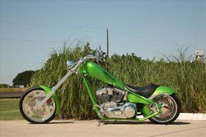 2007 American Ironhorse LSC