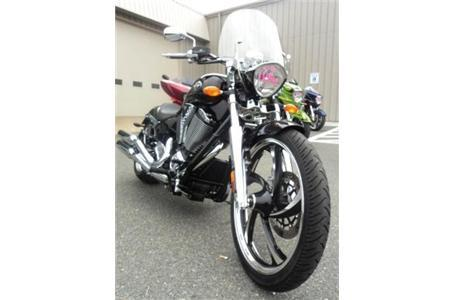 used 2009 victory jackpot for sale in foxboro, ma 2928